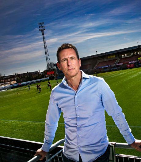 Helmond Sport houdt na afgeketste deal geloof in nieuw stadion: 'Wij zijn geen probleemmakers'