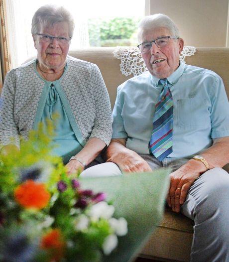 Berkellands echtpaar Klokman-van Schooten: 'Het begon allemaal bij de Exelse molen'