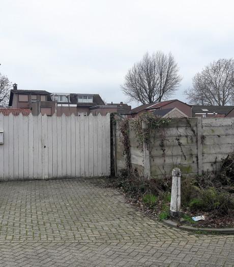 Ondernemer mag 28 garages bouwen achter Langemeer in Kaatsheuvel