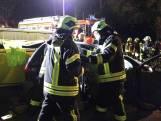 'Kettingbotsing met gewonden' is grote oefening voor hulpdiensten op de grens