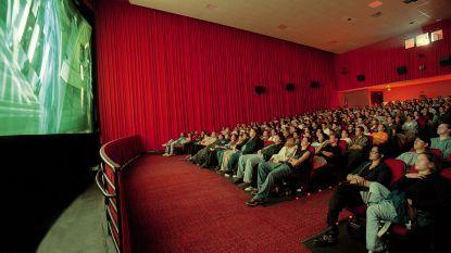 Amerikaanse bioscopen moeten jaar Barco redden