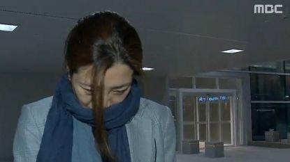 Na nootjesgate nu watergate met dochter van topman Korean Air