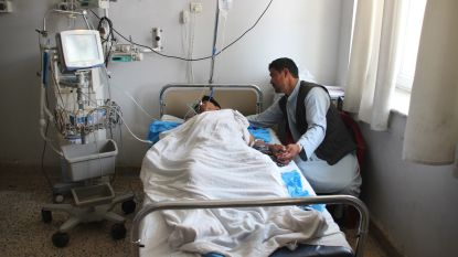 Taliban doden minstens vijf politiemensen in Afghanistan