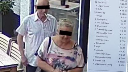 'Henk en Jolanda' lijken joviale zestigers, maar laten spoor van onbetaalde rekeningen achter