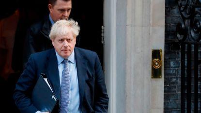 LIVE. Haalt Boris Johnson zijn meerderheid voor brexitdeal? Volg het hier