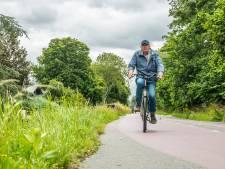 Op bermsafari in Zoetermeer: 'Groene vingers dwars door de stad'