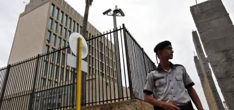 Opnieuw mysterieuze ziekte vastgesteld bij Amerikaanse diplomaat op Cuba
