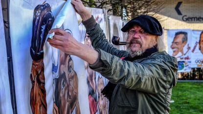 Volksfiguur en karikaturist 'Nesten' (71) verliest strijd tegen kanker