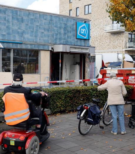 Buurt loopt uit na plofkraak in Vlaardingen: 'Ik dacht dat mijn flat explodeerde'