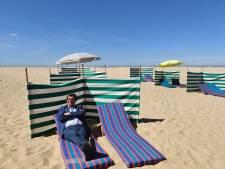 """La plage réservée à Ostende: """"De la pure discrimination"""""""