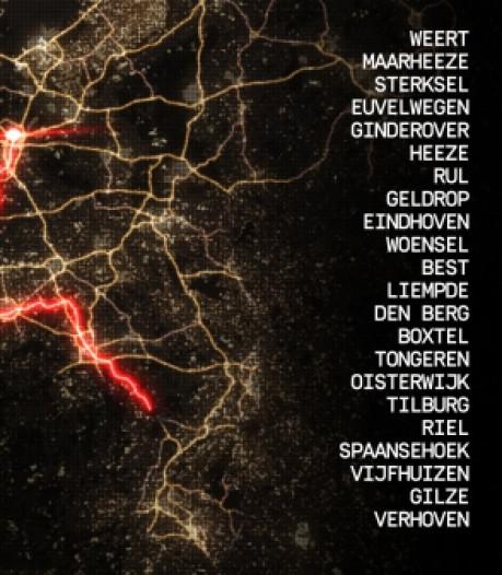 3FM Serious Request komt toch weer naar Eindhoven... en Woensel, Best en Geldrop
