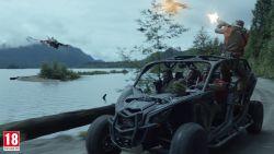 Regisseur 'Fast & Furious' maakt hilarische reclame voor game 'Ghost Recon Breakpoint'