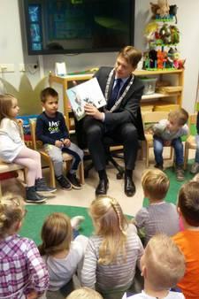 Griezelen met de burgemeester in Bakel
