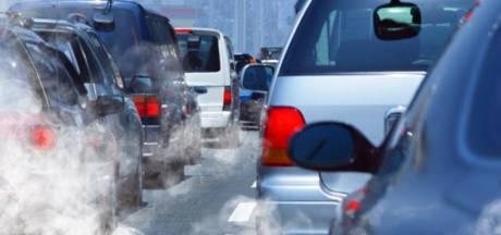 Meer dan 14 miljard euro aan CO2-boetes voor autofabrikanten