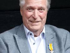 Dongenaar Van Hoppe benoemd tot Lid in de Orde van Oranje-Nassau
