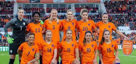 Prijzengeld WK vrouwen omhoog
