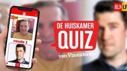 Speel vanavond De Huiskamerquiz van Vlaanderen op HLN