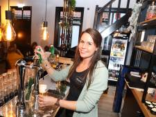 Borrelen in hippe bar Lemonade in Terneuzen