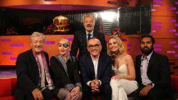 Madonna onder vuur voor arrogante houding tijdens 'Graham Norton Show'