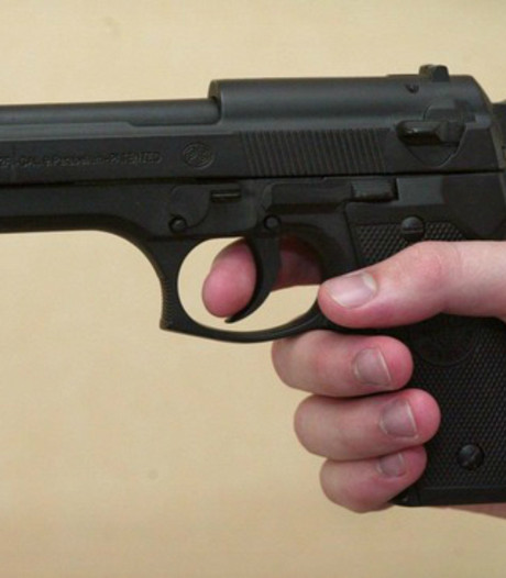 Eindhovenaar die met nepwapen zwaaide hoeft niet meer de cel in