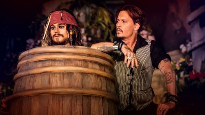 Piratenfans, opgelet! Jack Sparrow krijgt eigen show in Disneyland Paris