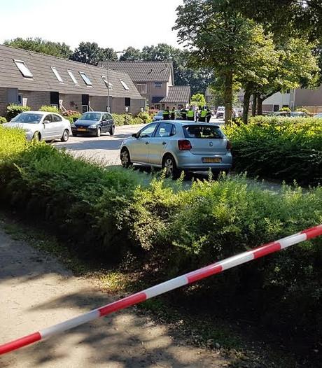 Lagere straf voor Syrische vluchteling die in been werd geschoten in Aalten