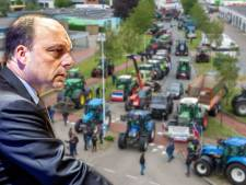 Burgemeester Zwolle wilde eerder ingrijpen bij bezetting distributiecentrum: 'Grens bereikt'