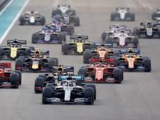 Le patron de la F1 prévoit d'ouvrir la saison début juillet en Autriche