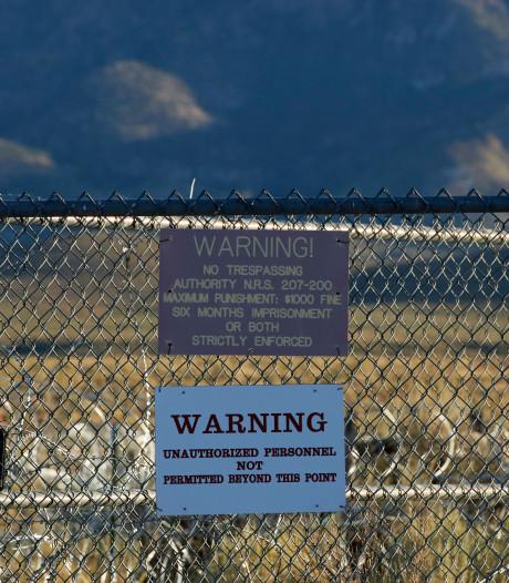Marine VS bevestigt bestaan opnames ufo's