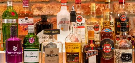 Groeiend aantal Nederlanders houdt het bij maximaal één glas alcohol