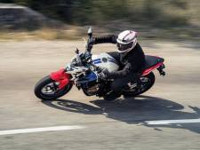 'Motorfietsen vervuilen tot elf keer meer dan auto's'
