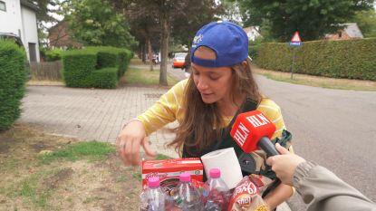 Van Aïki Noodles tot zelfgemaakte slaatjes: dit is wat de campinggangers eten en drinken op Pukkelpop