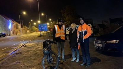 Politie Deinze-Zulte controleert tijdens Verkeersveilige Nacht: vijf bestuurders blazen positief