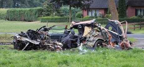 Nederlandse automobilist (19) komt om in Duitse Wilsum