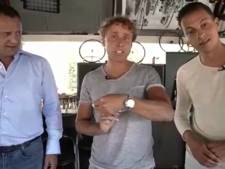 Koppels De Sprint Cup bekend: Hofstede en Dumoulin