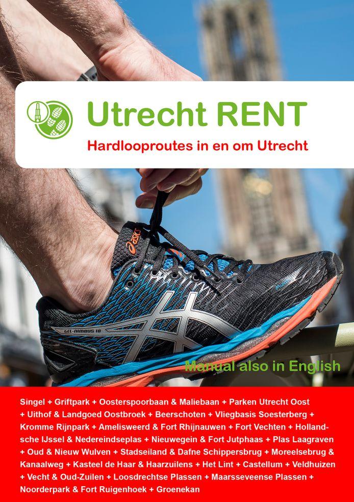 Cover van het boek Utrecht RENT