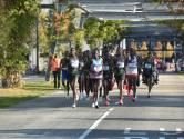 Keniaan Rotich wint 35ste editie Marathon Eindhoven