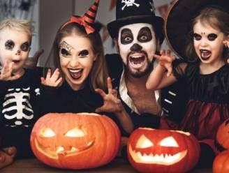 Gent legt 'trick or treat-verbod' op: geen halloweentochten langs huizen
