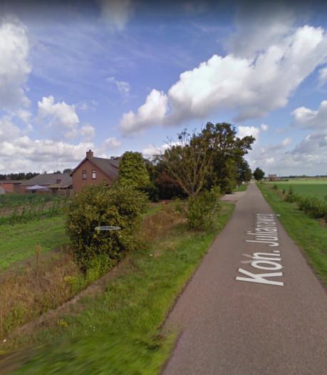 Omstreden uitbreiding varkensstal aan Julianaweg Haghorst op losse schroeven