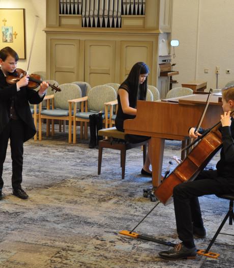 Muziekfestival Storioni Festival nieuwe opzet: Op zoek naar de stad