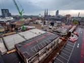 Emmastraat en Hendrikhof: metamorfose Tilburgs stadshart in volle gang