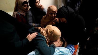 Israëlische soldaten doden 17-jarige Palestijn op Westelijke Jordaanoever