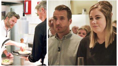 '2 Sterren Restaurant': de twee finalistenduo's gewikt en gewogen