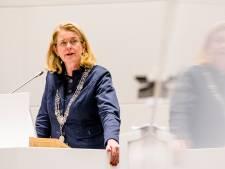 Den Haag blijkt flinke beproeving voor burgemeester Pauline Krikke