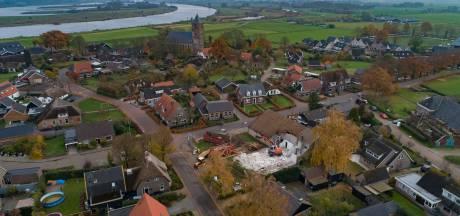 'Zalkse' bouwplannen zijn voor sommige inwoners verrassing