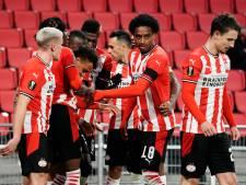 PSV neemt Sparta zeer serieus: 'Kijk maar wat ze tegen AZ en Feyenoord hebben gepresteerd'