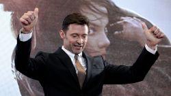 """De blote billen van Hugh Jackman zijn wél te zien op Disney+: """"Geen censuur in mijn film"""""""