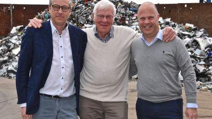 """Recyclagebedrijf Galloo blaast 80 kaarsjes uit: """"Het personeel is hier van goudwaarde"""""""