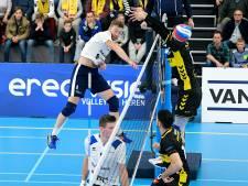 Dynamo is Sliedrecht Sport weer de baas