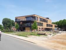 Modernste verpleeghuis van Zeeuws-Vlaanderen staat in Sas van Gent, komende zaterdag open huis